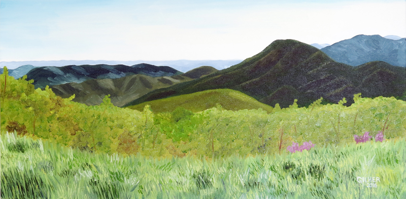 05a 3 Ridges Spring sm