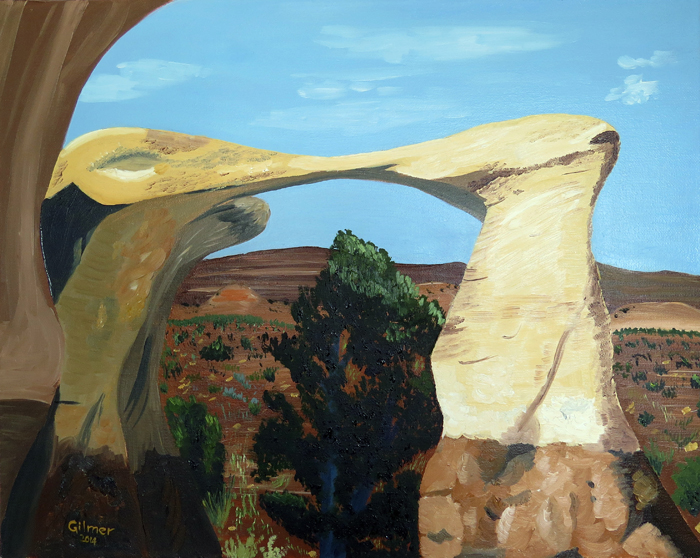 05eDevils Garden Arch