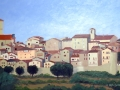 03a Umbrian Hill Town