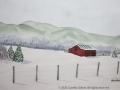 01d Red-barn-on-a-Snowy-day