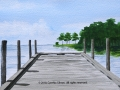 06a Tilghman Dock