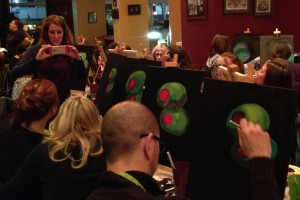 MFBC Painting Party 2