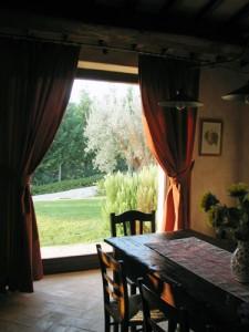 ICDM Dining room