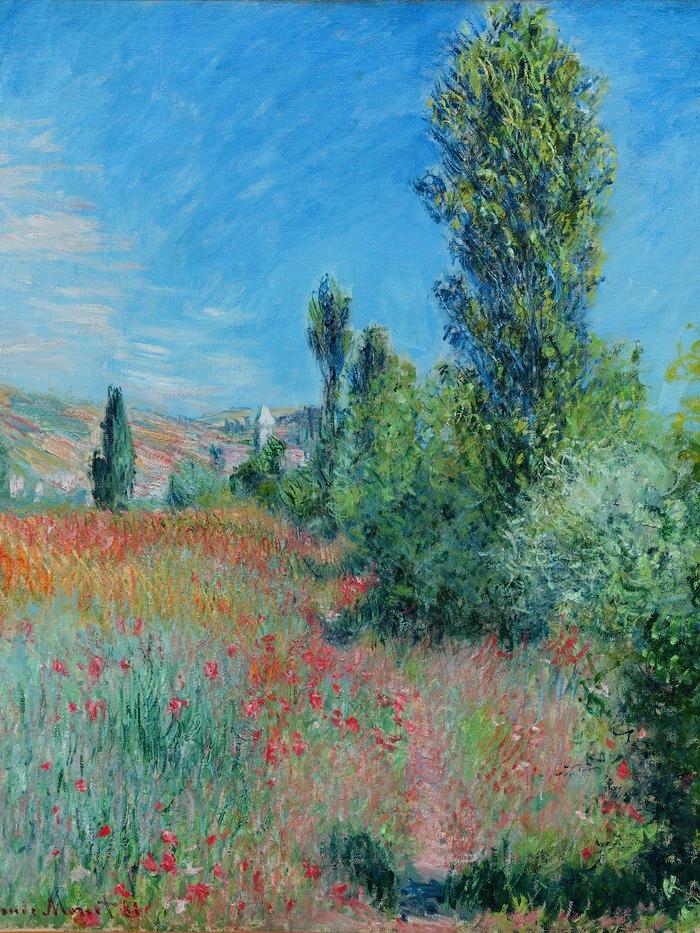 Monet SaintMartin