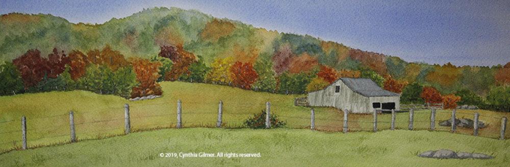 Cynthia Gilmer Art